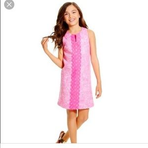 Lilly for target dress size 3T
